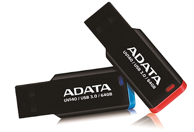 ADATA UV140 USB 3.0 Flash Drive