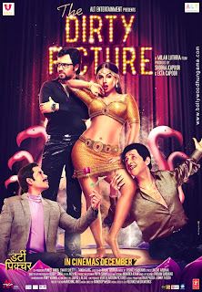 Watch The Dirty Picture (2011) Hindi Movie Online