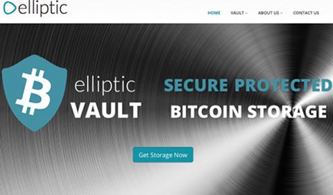 Elliptic Vault