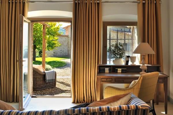 amenajari, interioare, decoratiuni, decor, design interior, stil clasic, vila , italia,