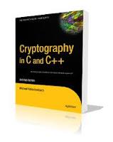 книга Михаела Вельшенбаха «Криптография на Си и С++»