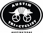 Austin Tricyclist Bike Shop