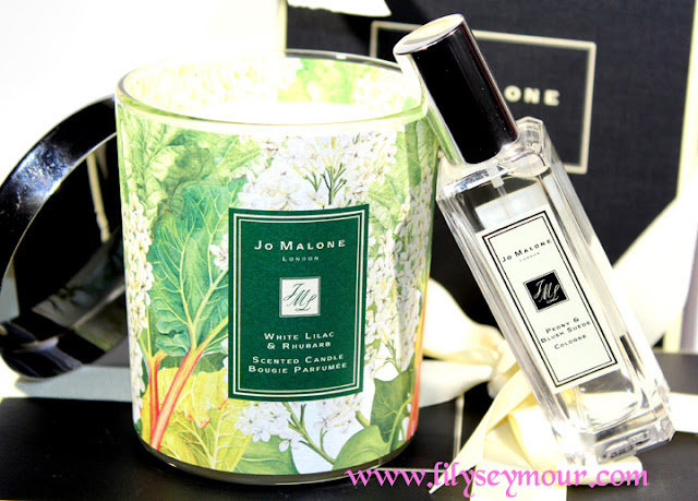Jo Malone Candles & Cologne