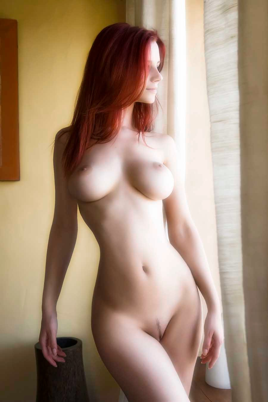 redhead of the week