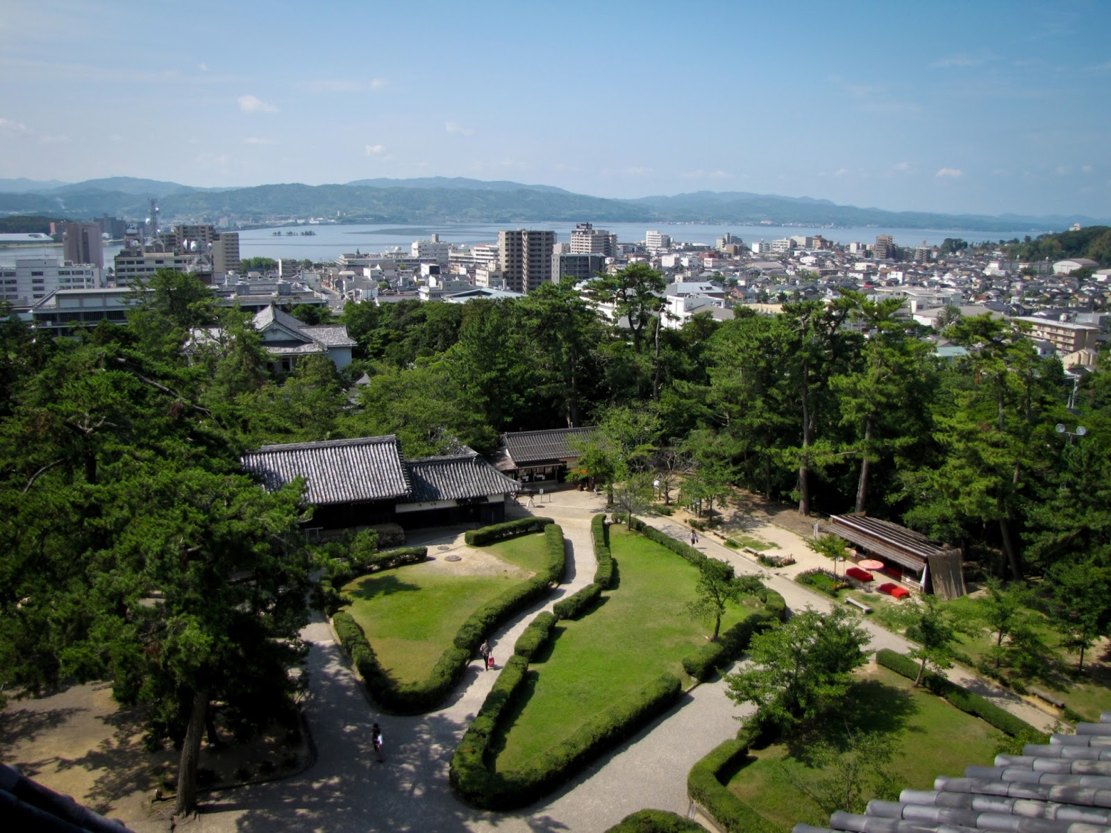 Shimane Japan  city pictures gallery : ... voyage to Matsue 松江市 , Shimane Prefecture, Japan, Asia