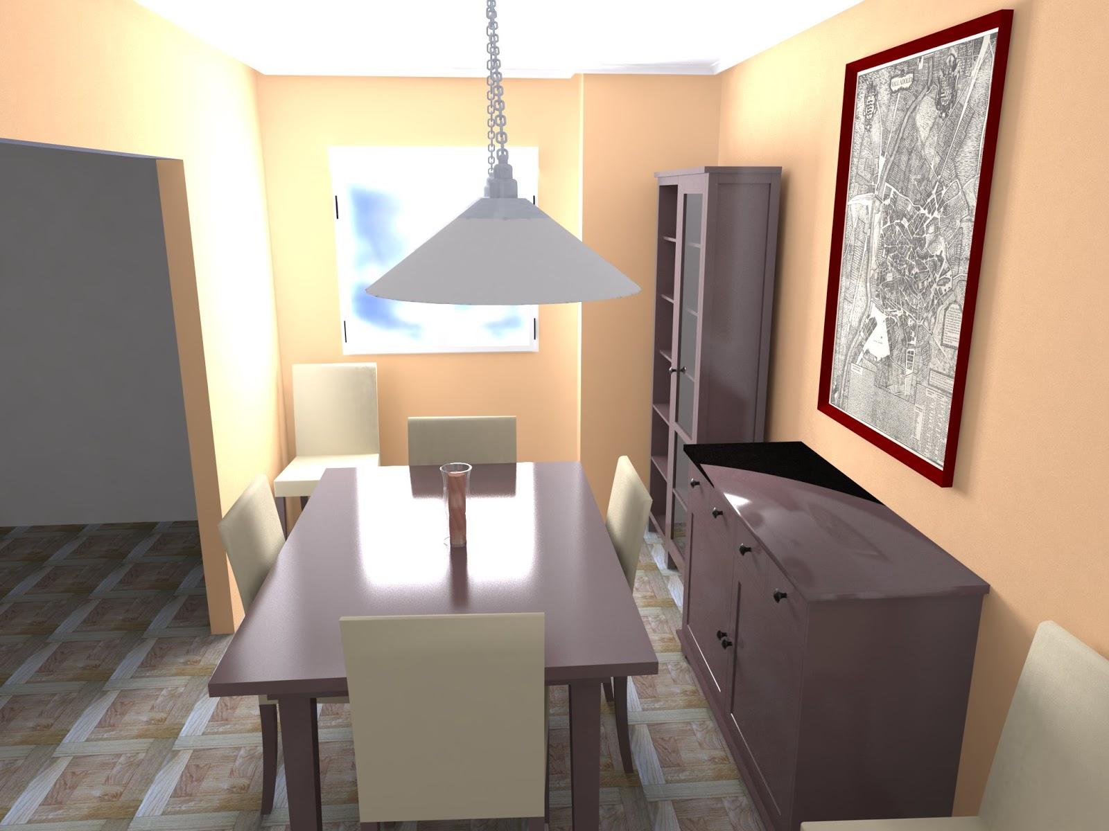 Rh design comedor muebles ikea - Ikea vitrinas comedor ...
