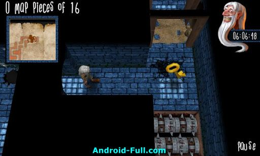 Dotard's Escape apk