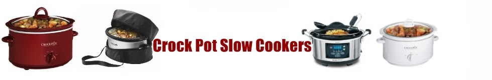 Crock Pots Slow Cookers