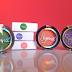 Experimentei: Sombras individuais da Sigma Beauty (cores: Moonbeam, Midori e Grasp)
