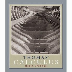 Download Solution manual THOMAS FINNEY CALCULUS  9th Edition free PDF