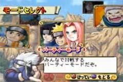 Free Download Naruto Shinobi No Sato No Jintori Kassen Game PC