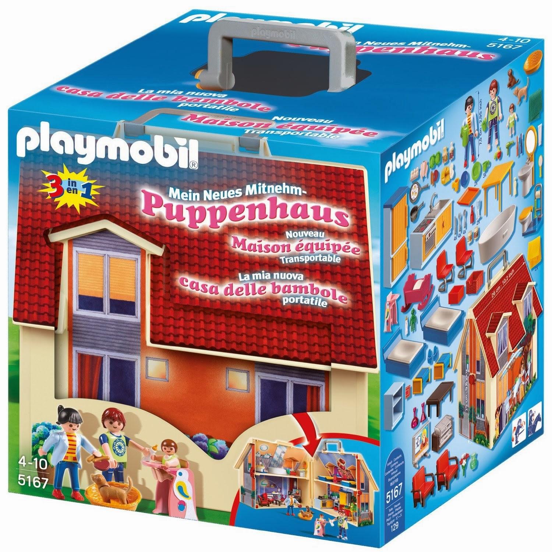 oyuncak kulesi playmobil 5167 modern bebek evi. Black Bedroom Furniture Sets. Home Design Ideas