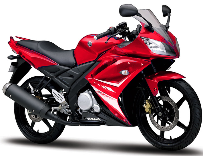 Yamaha r15 | Spesifikasi dari Yamaha YZF R15 2011 title=
