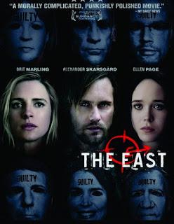 مشاهدة فيلم The East 2013 مترجم اون لاين مباشر بدون تحميل