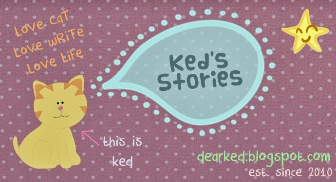 ked's stories