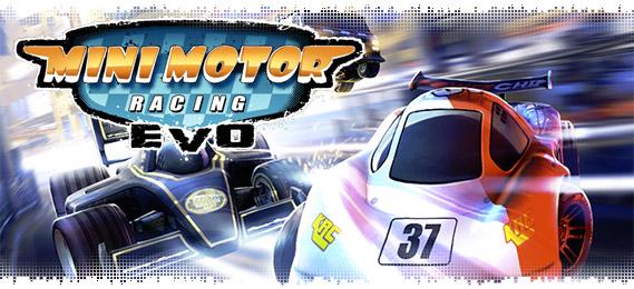 Mini Motor Racing apk + datos SD (mod dinero ilimitado)