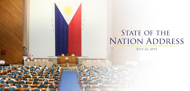 State of the Nation Address (SONA) 2013 English Transcript