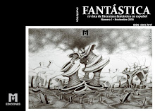 Revista uruguaya Fantástica # 1