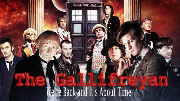 The Gallifreyan