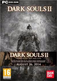 Dark Souls II: Crown of the Old Iron King – PC