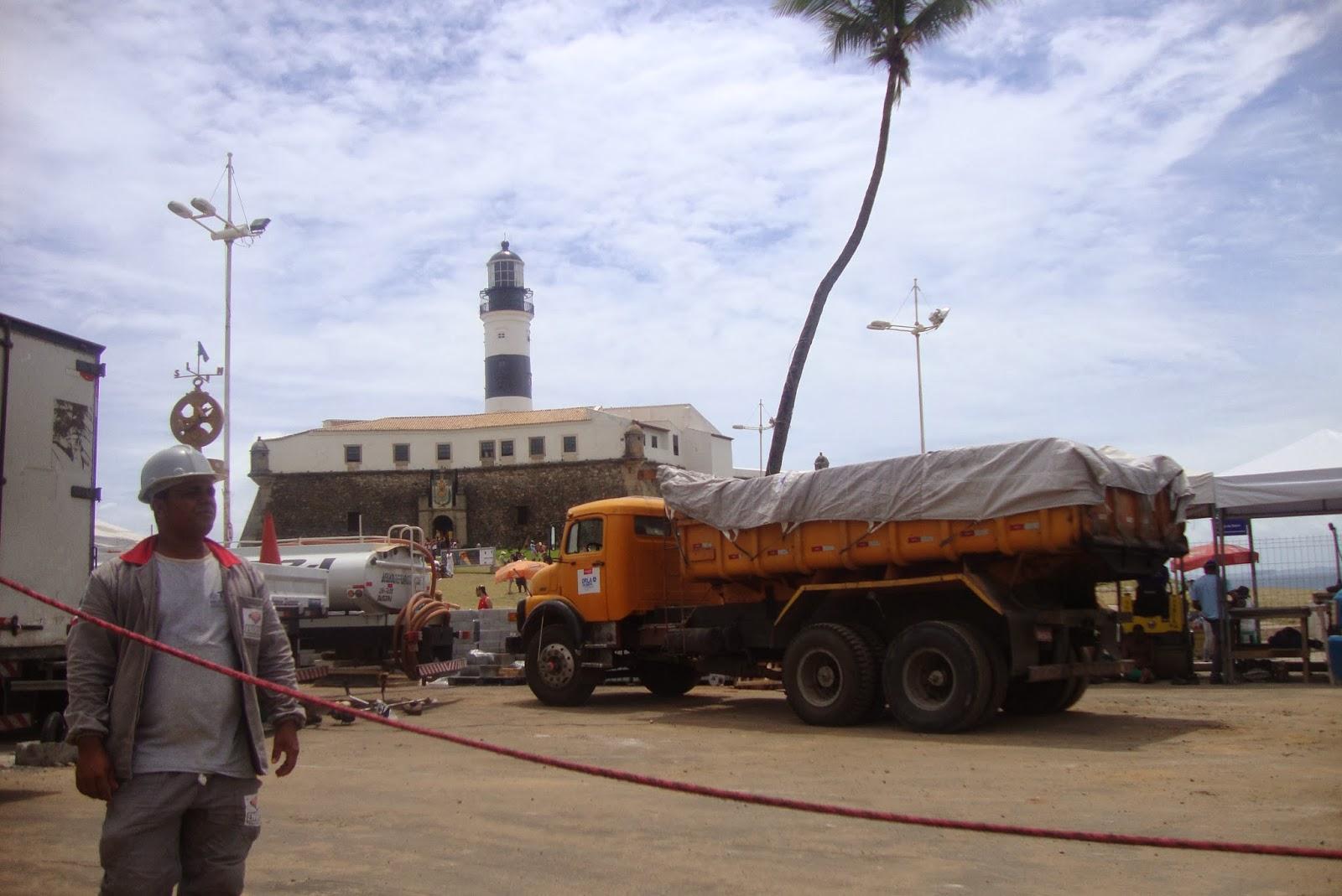 Farol da Barra - Salvador - BA