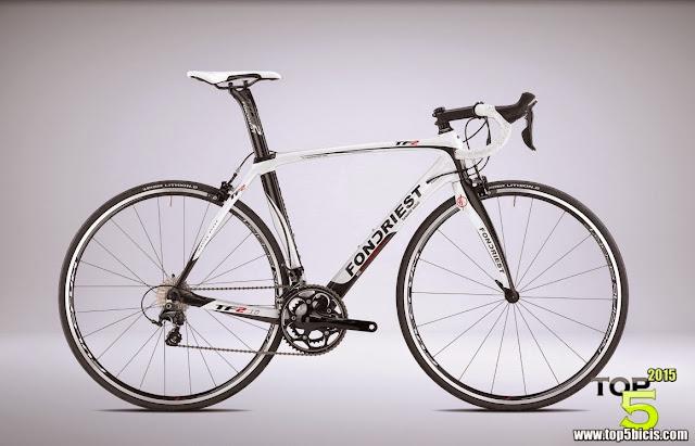 Fondriest TF2 1.0, gran bici