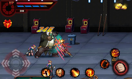king of fighters apk cracked