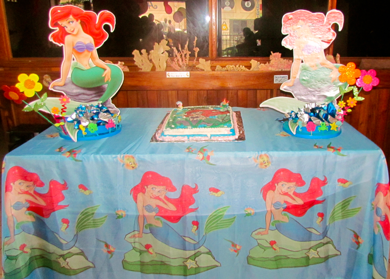 Pasteles De Monster Inc