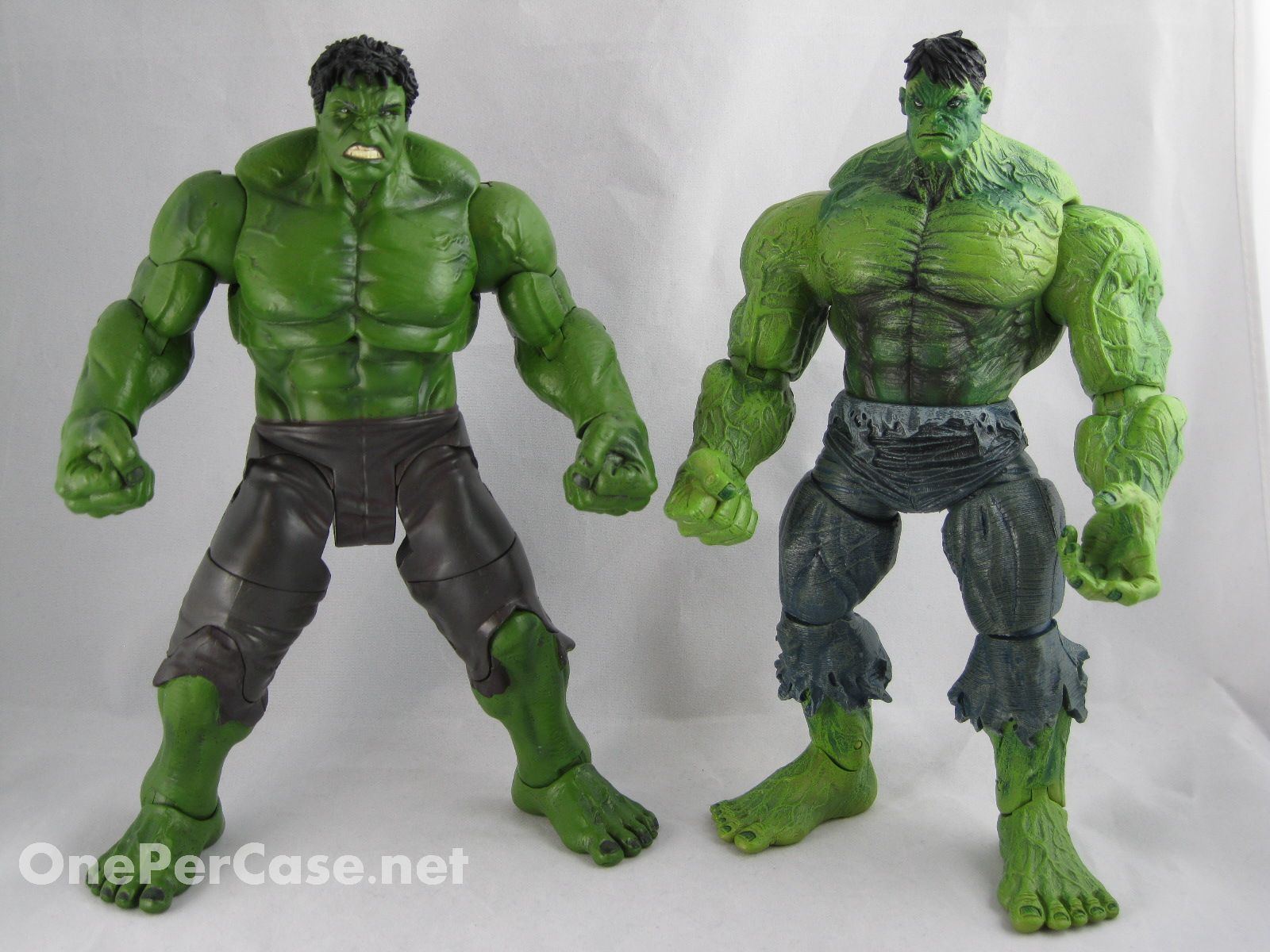 Marvel Legends Avengers Movie Hulk The Marvel Select Hulks Movie