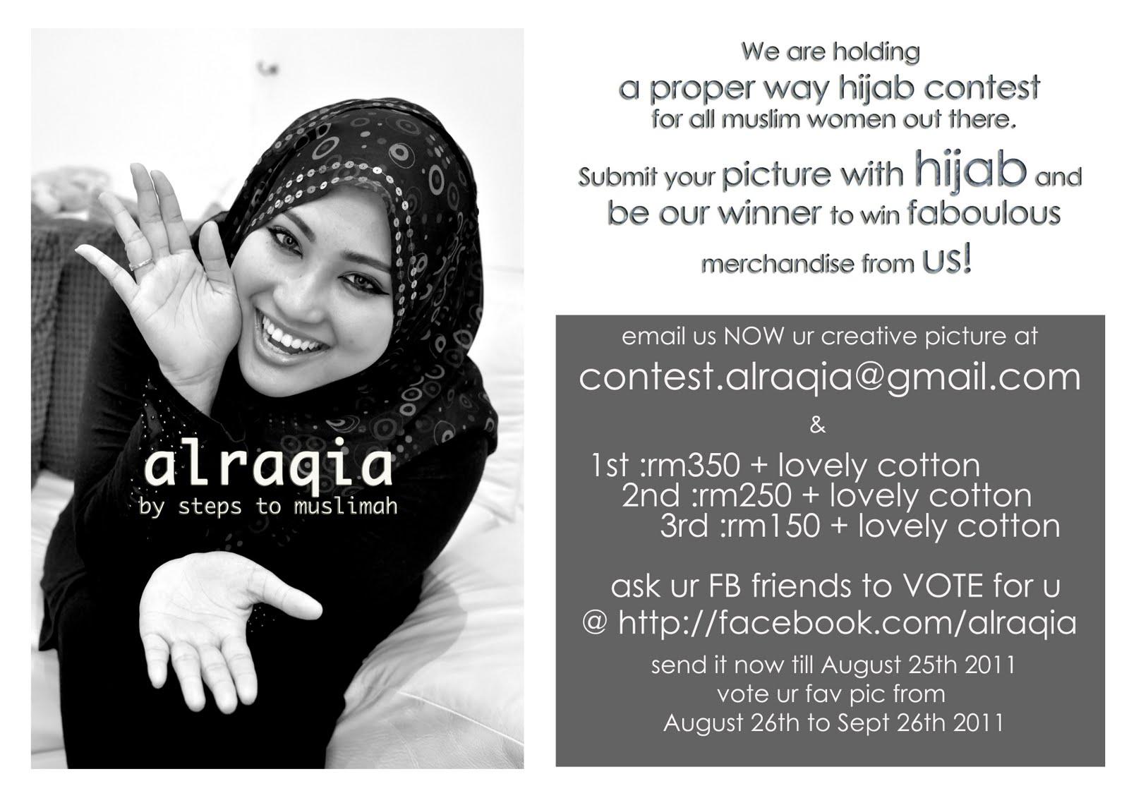Al-Raqia Contest