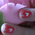 Video: Vday - Nailart DIY