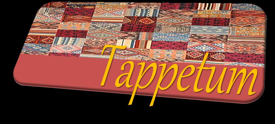 Tappetum