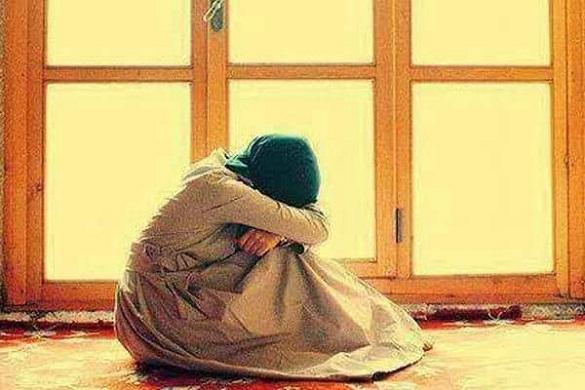 Hati Seorang Istri yang Dilukai Suaminya