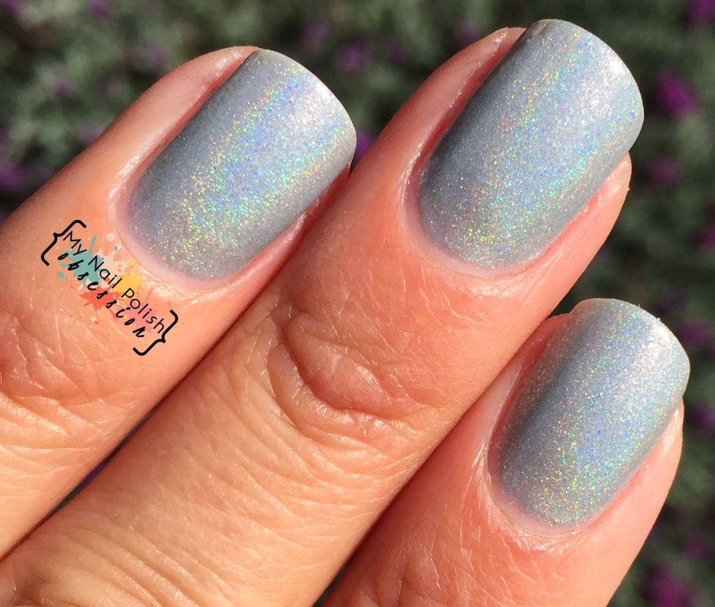 Addicted to Holos Indie Box Literary Lacquers Little Sleep Song