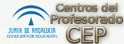 CEPs de Andalucía
