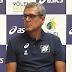 Zé Roberto anuncia data para deixar a Seleção Brasileira Feminina