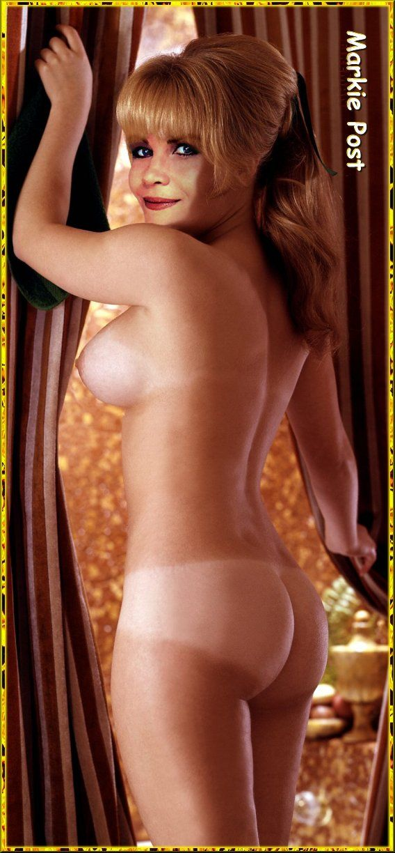Markie post nude fakes