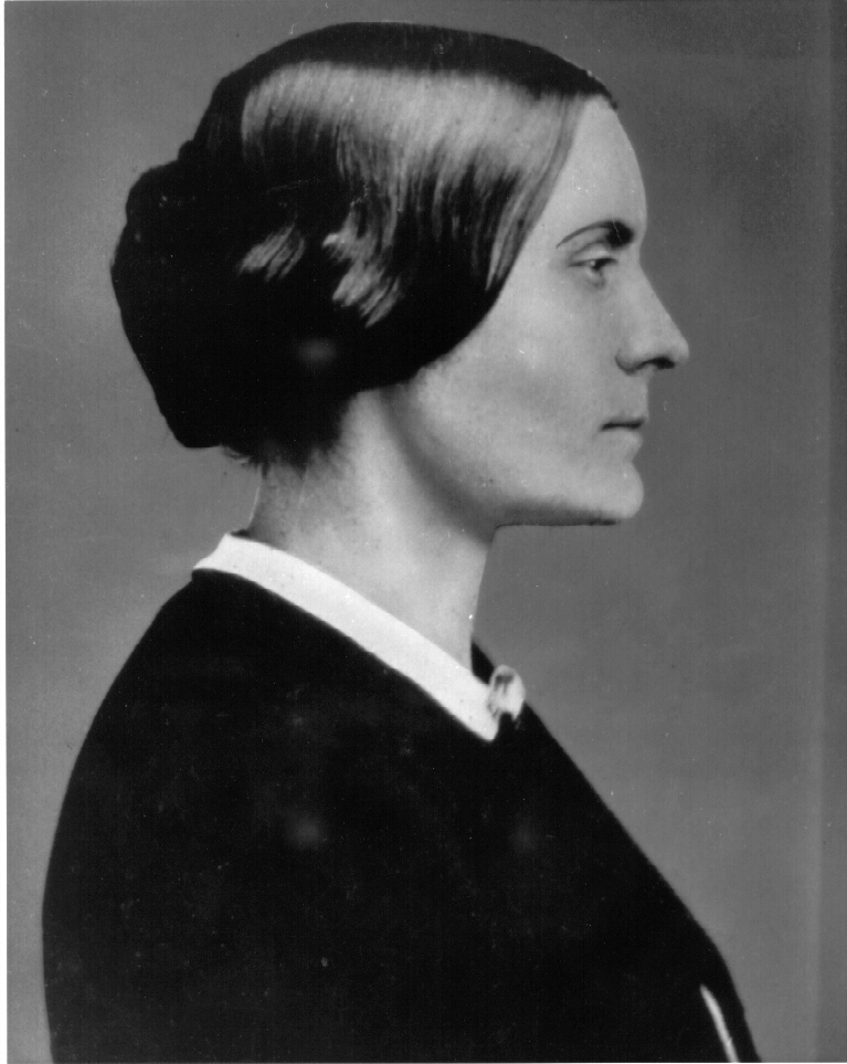 susan b anthony Not only did susan b anthony speak out on women's issues, she established a weekly newspaper to promote awareness and provide information on women's suffrage.