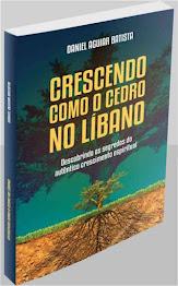 Livros do Pr. Daniel Aguiar