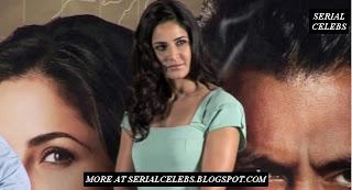 Katrina Kaif at Ek Tha Tiger Promo