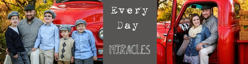 Every Day Miracles