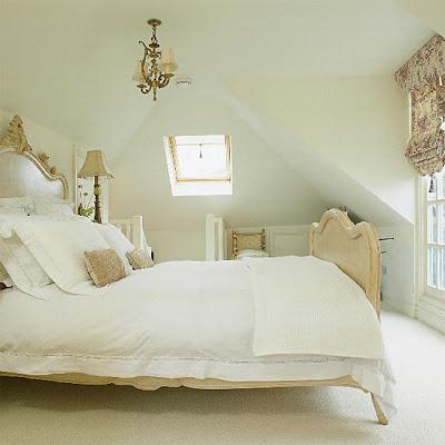 Mezzanine Bedroom Ideas