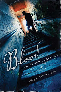 Blood and Other Cravings, 2011, copertina