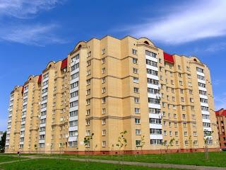 покупка недвижимости в белоруссии