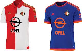 berita bocoran jersey musim depan Jersey Terbaru Feyenoord 2015/2016 enkosa sport tempat berita bocoran jersey enkosa sport