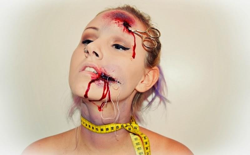 Halloween-Makeup-sexy
