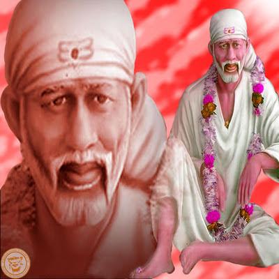 Lord Sai Baba Comes - Sai Devotee Varalaxmi