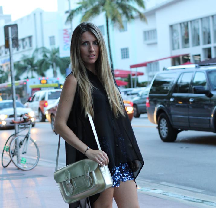 Semana de la moda de baño de Miami: mi look
