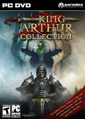 King Arthur The Roleplaying Wargame Collection PC Full PROPHET