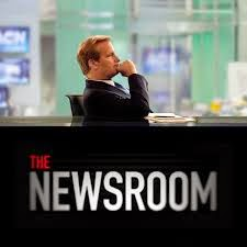 Download - The Newsroom - 3º Temporada Completa
